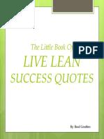 Live Lean Success quotes.pdf