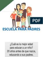 Escuela de Padres CLM
