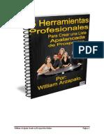 5 Herramientas Profesionales Para Crear Listas de Prospectos