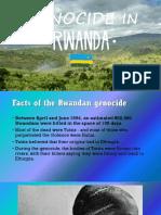 Rwanda Presentation