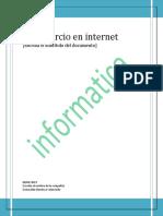 El Comercio en Internet 2