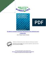 SISTEMA MONETARIO INTERNACIONAL COMO OBSTACULO PARA EL DESARROLLO.pdf