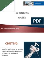 10. Gases