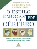 O estilo emocional do cérebro.pdf