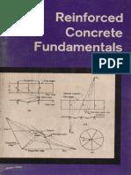 Reinforced Concrete Fundamentals 2nd ED P.M. Ferguson
