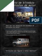 Servicio de blindaje de vehículos de motor.pptx