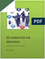 El Comercio en Internet_4D