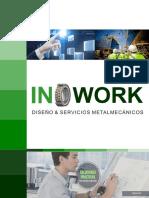 Presentacion in Work Sas