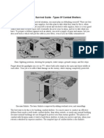 27231973 a Long Term Survival Guide Types of Combat Shelters(2)
