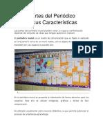 Las 6 Partes del Periódico Mural y sus Características.docx