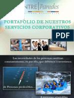 servicios entre paredes internacional