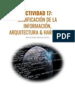 Marina Peláez Martínez - Actividad 17