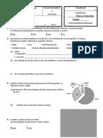 5 Teste a Estatistica 2011