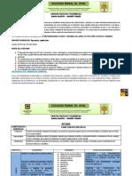Malla Ciencias Pol. y Eco. 2016