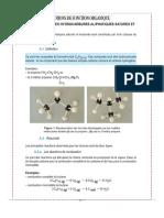 Série d'Exercices - Sciences Physiques - Forces de Laplace - 3ème Math (2018-2019) Mr Mejri Chokri