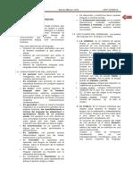 Modulo de Lengua y Literatura 2014-II