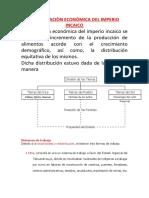 ORGANIZACIÒN ECONÒMICA DEL IMPERIO INCAICO.docx