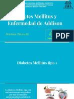 PC_ Diabetes Mellitus Ft. Addison