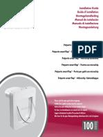 100_Series_Microchip_Petporte_Smart_Flap_Manual_EN_FR_NL_DE_IT_ES.pdf