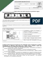 Prova Elementos Da Comunicacao 2011 170223224353
