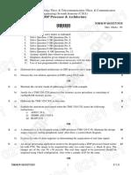 DSP Processor & Architecture-2