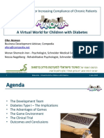 2014 June - Makomba Games for Diabetic Children - Presentation at ILAMI Tel Aviv - Ofer Atzmon.pdf