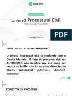Aula 2 - Processo Civil