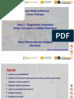Primera WebConference Finanzas3
