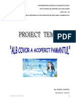 ALB COVORproiectematic