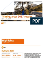 NN Group Analyst Presentation 3Q17