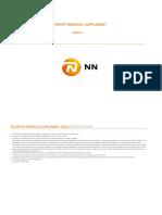 NN Group Financial Supplement 3Q2017