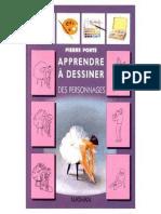 Apprendreadessinerdespersonnages.pdf