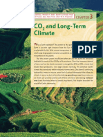 Ruddiman. 2007. CO 2 and Long-Term Climate.pdf
