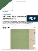 El Techo de la Ballena_ Ecos de libertad (I_V)critica ariel jimenez.pdf