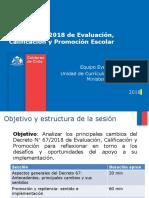 Decreto 67 ECP 2018-08-22 Presentar