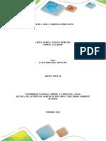 Evaluacion de Impactos Ambientales Hidro