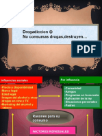 drogadiccion orientacion