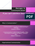 Manager & CommunicationPDF