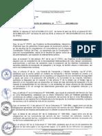 RG. 051-2018-GTU-Reglamento Servicios de Taxi Independiente
