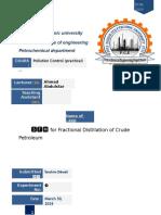 Pollutin control ex one.docx