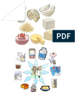 Alimentos de Leche Imagenes
