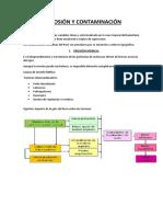 Tipos de erosión y contaminación (trabajo de hidrologia).docx
