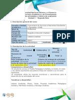 Guía de Actividades y Rubrica de Evaluación - Reto 2 - Apropiación Unadista(4).docx