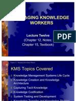 KM Worker