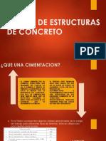 Diseño de Estructuras de Concreto