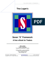 Tina Logan Seven S Framework