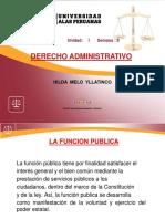 Derecho Admin Semana 8