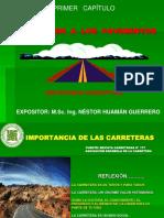 Introd. a Los Pavimentoss