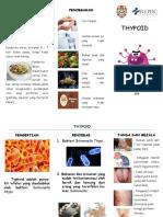 LEAFLET THYPOID.pdf