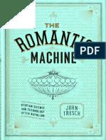 Tresch_The Romantic Machine (2012)_Intro and CH9